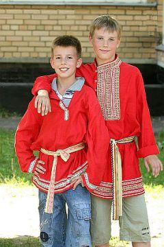 Русские фото групповое — photo 8