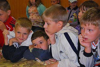 Роль дидактических игр в детском саду - Детский сад Ру