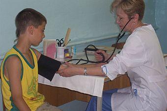 должностная инструкция врача детского оздоровительного лагеря