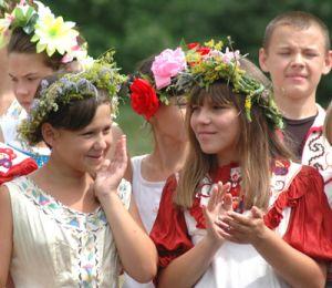 Сценарии праздника в летнем лагере ивана купала