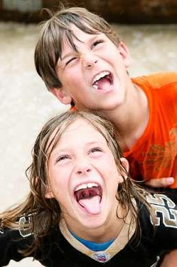 игры для знакомств вожатых с детьми