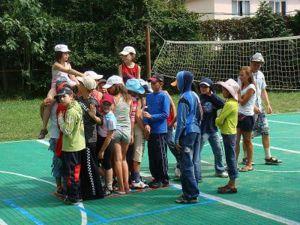 психологические игры на знакомство летний лагерь